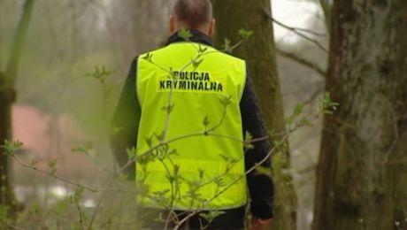 Ciało zaginionej kobiety odnaleziono kilka godzin po rozpoczęciu poszukiwań