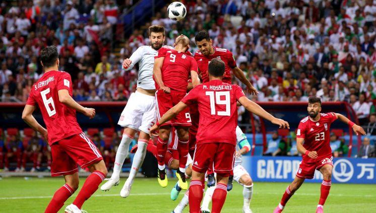 8d72c6ed8 Mundial 2018. Dzień na mundialu – live. Ważny triumf Hiszpanii