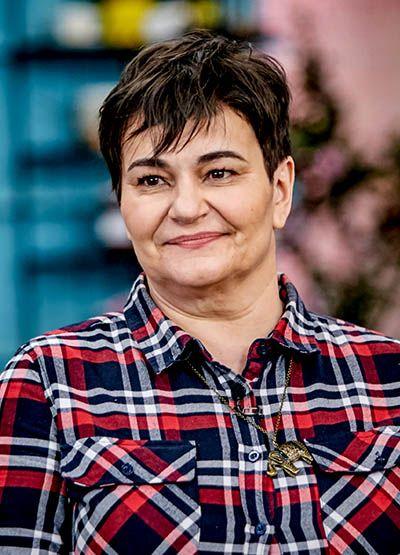 Małgorzata Chorążak