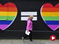 Wysoka frekwencja Irlandczyków w referendum. Zalegalizują związki homoseksualne?