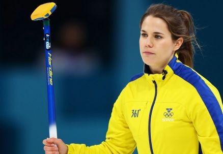 Kolejna porażka Szwedek. Prowadzi Korea
