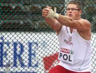 Paweł Fajdek – rzut młotem (fot. PAP/EPA)