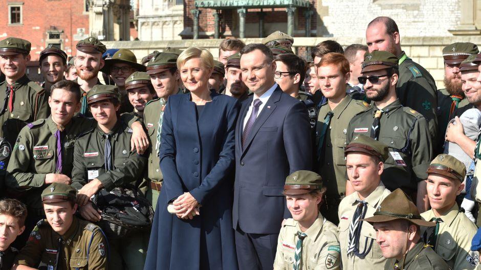fot. PAP Jacek Bednarczyk (12)
