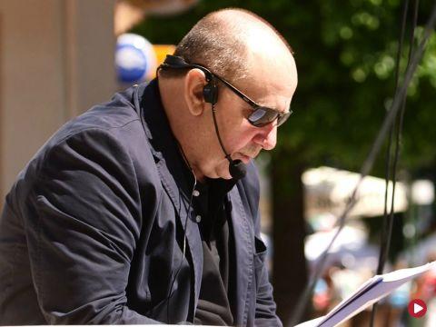Aktorzy czytają Sienkiewicza