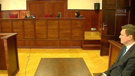Jest wyrok ws. posła Zbonikowskiego, ktory miał zaatakować żonę