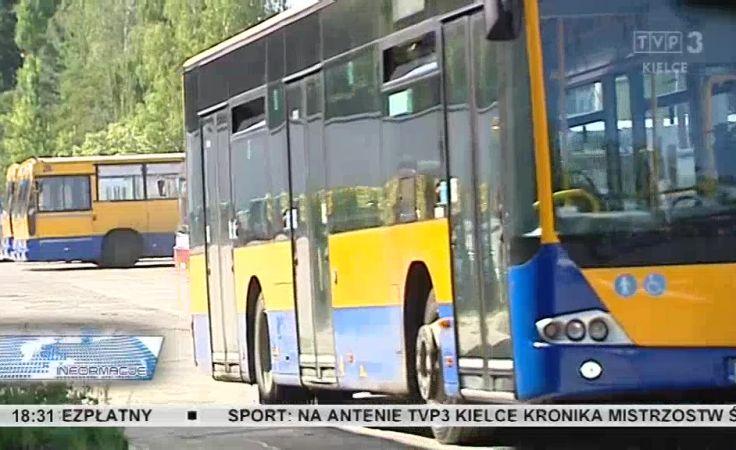 Koniec strajku w MZK. Autobusy będą kursować normalnie