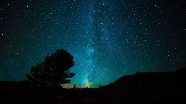 Wszechświat skrywa wiele tajemnic (fot. Pixabay/Unsplash)
