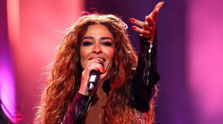 """Cypr: Eleni Foureira – """"Fuego"""""""