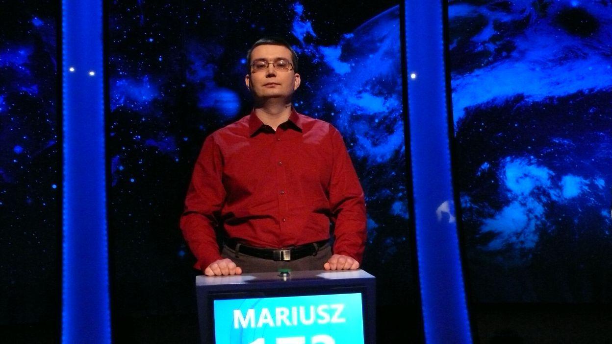 Wgrana 2 odcinka 112 należy do Pana Mariusza Kępka