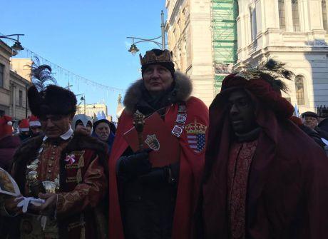 Orszak Trzech Króli w Łodzi i okolicach