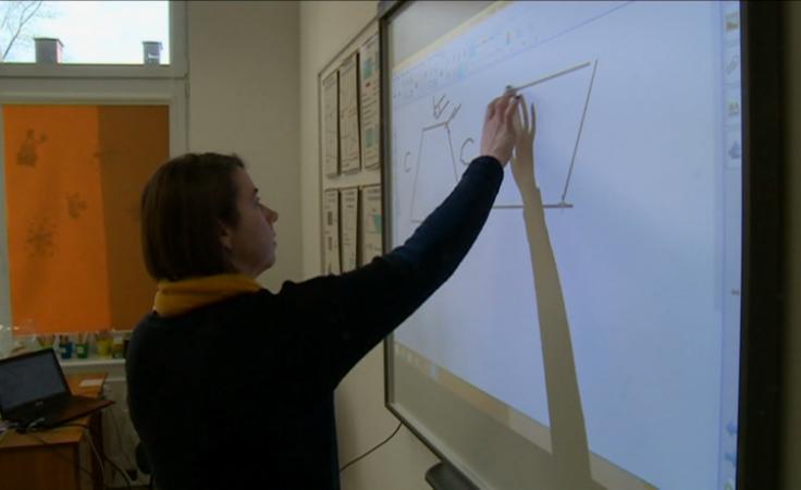 Rewolucja w szkołach. Tablice multimedialne pomogą w nauce