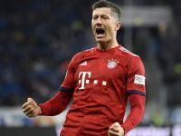 Wróciła Bundesliga, wrócił Bayern i skuteczny