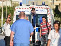 Tunezja policzyła ofiary zamachu w Susie. 30 z 38 zabitych to Brytyjczycy