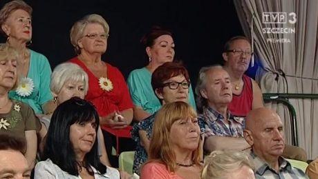 Telewizyjny Klub Srebrnego Włosa