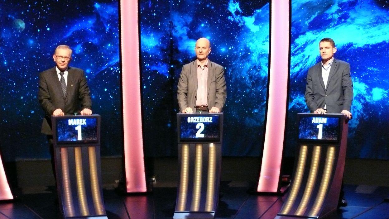 Finaliści 3 odcinka 99 edycji