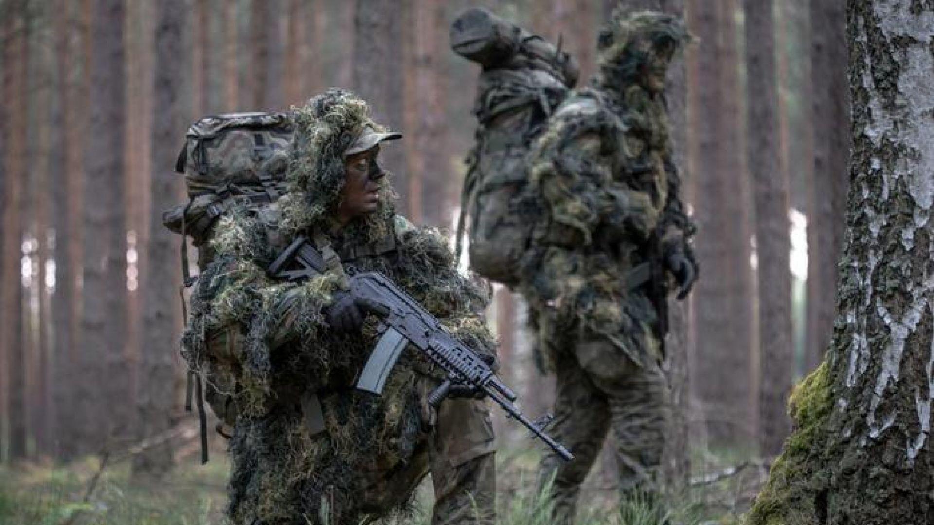 Wojska Obrony Terytorialnej – dołącz do nas