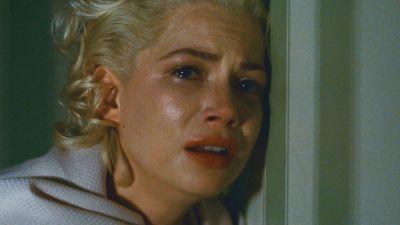 Popołudnie z gwiazdą - Mój tydzień z Marilyn