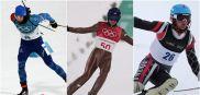 Niedziela w Pjongczangu: narciarstwo alpejskie, biegi narciarskie, łyżwiarstwo szybkie, dekoracja Stocha [TRANSMISJA]