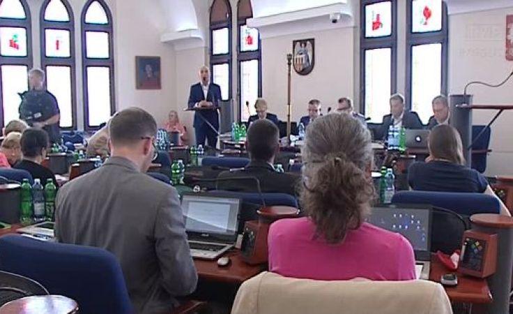 Program ochrony środowiska przed hałasem dla miasta Torunia na lata 2018-2022