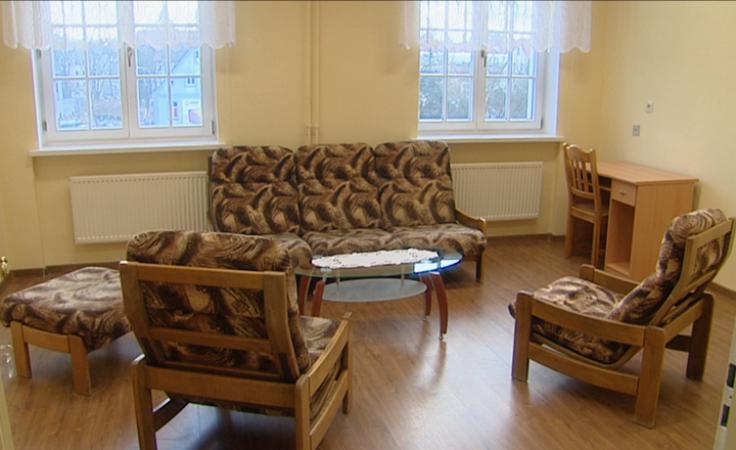 Kolejny dom pobytu i opieka dla seniorów już od marca