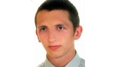 Piotr Jura z Częstochowy, zaginął 1 stycznia 2007 r.