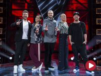 The Voice of Poland VII, odc.7