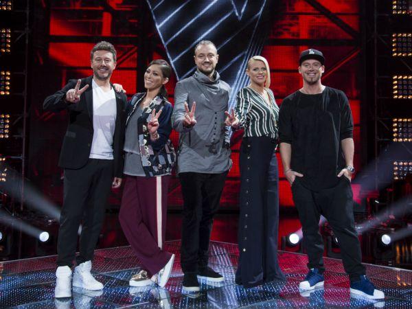 The Voice of Poland VII, odc.7