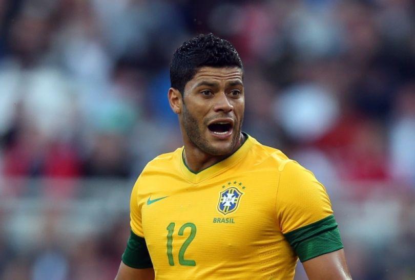 Hulk (fot. Getty Images)