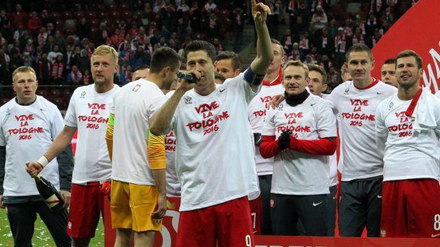 Szpakowski: Lewandowski ma wreszcie towarzystwo
