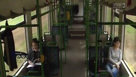 Mieszkańcy Chojnic walczą z o połączenia kolejowe z Trójmiastem