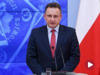 """Gen. Tomasz Miłkowski nowym szefem BOR. """"Ma odpowiednią wiedzę i doświadczenie"""""""