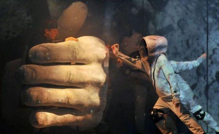 Fot. Agnieszka Morcinek/Teatr Banialuka