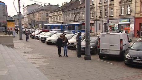 Podziały stref płatnego parkowania okiem mieszkańców i urzędników