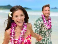 Jak na Hawajach