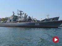 Poroszenko:  Rosja nie potrzebuje zaanektowanego Krymu, chce całej, słabej i zdyskredytowanej Ukrainy