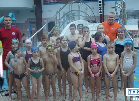 Telewizyjna Szkoła Pływania