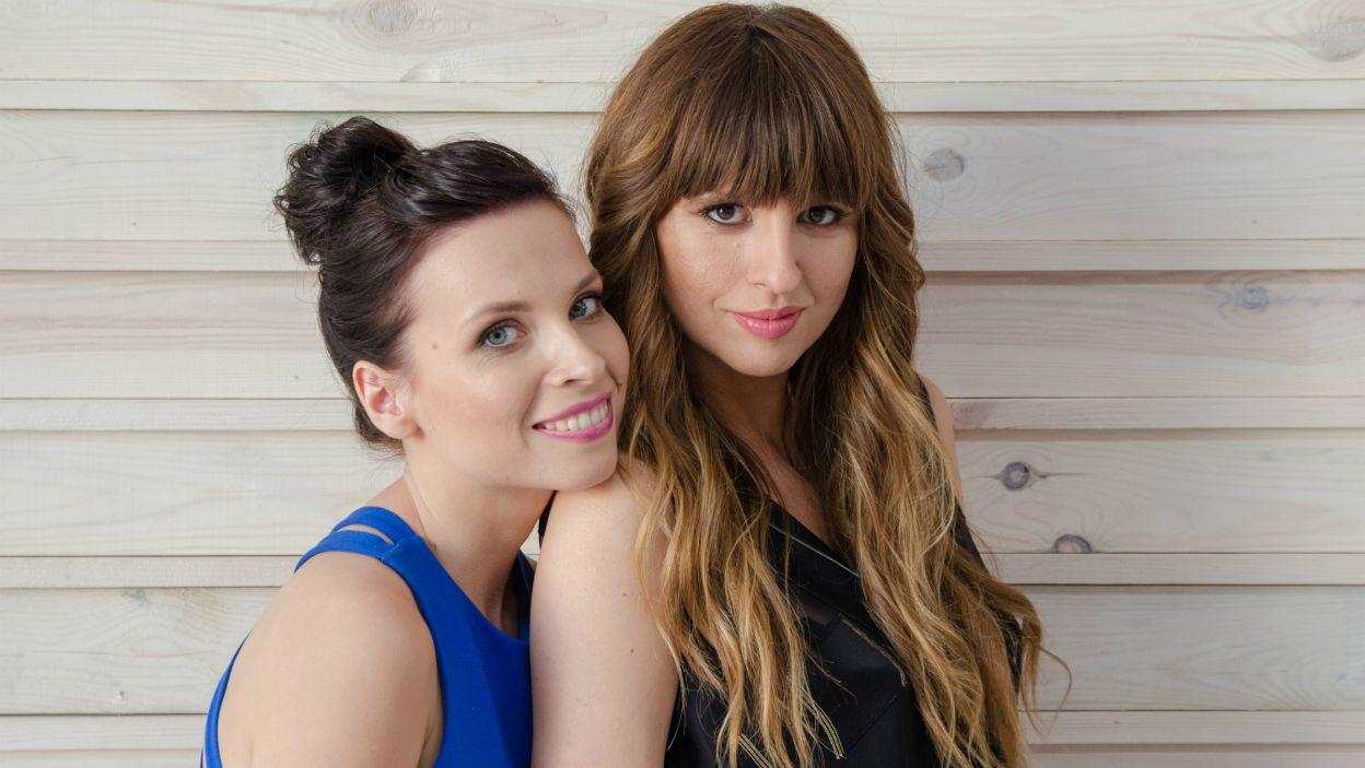 Program poprowadzą Paulina Mikuła i Anna Gacek (fot. TVP)