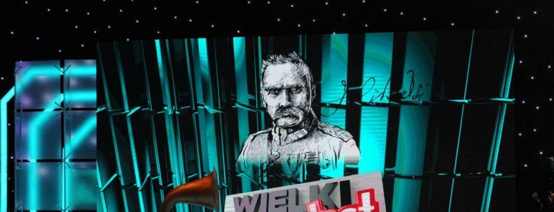 Wielki Test o Piłsudskim