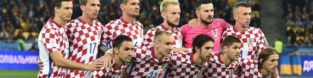 Mundial 2018: Argentyna - Chorwacja