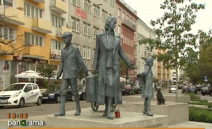 W intencji wypędzonych Gdynian