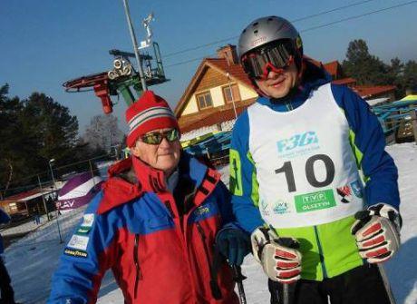 Puchar Trzech Gór Warmii i Mazur 2015