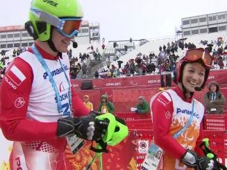 Igrzyska paraolimpijskie: pierwszy medal dla Polski na wyciągnięcie ręki