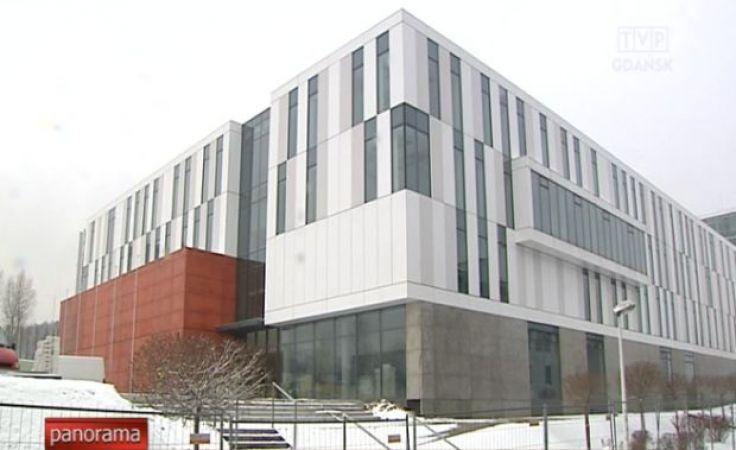 Uniwersytet nie może zarabiać na nowych budynkach
