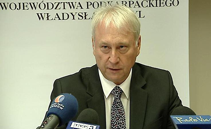 Kliniczny Szpital Wojewódzki nr 2 ma nowego dyrektora