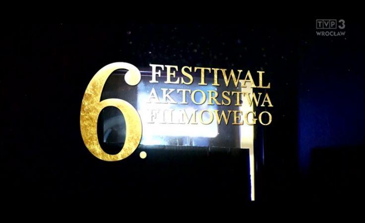 Festiwal Aktorstwa Filmowego 2017