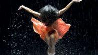 To hołd złożony przez znakomitego reżysera legendarnej reformatorce tańca współczesnego (fot. gutekfilm)