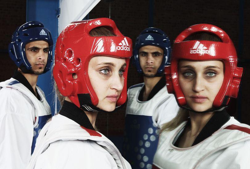 Carmen Marton to brązowa medalista MŚ z 2005 roku (fot. Getty Images)
