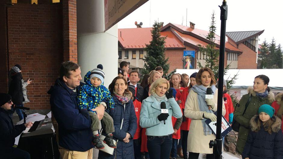 """""""Polska Pomaga"""" w Olsztynie - 11 grudnia"""