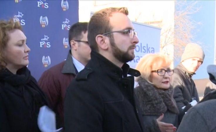 W Toruniu posłowie PiS mówili o programie