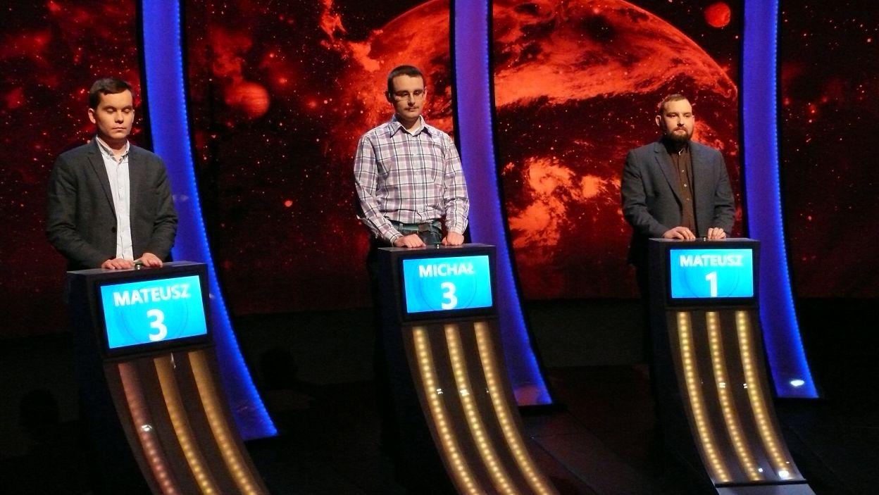 Finalisći 8 odcinka 112 edycji są juz na starcie